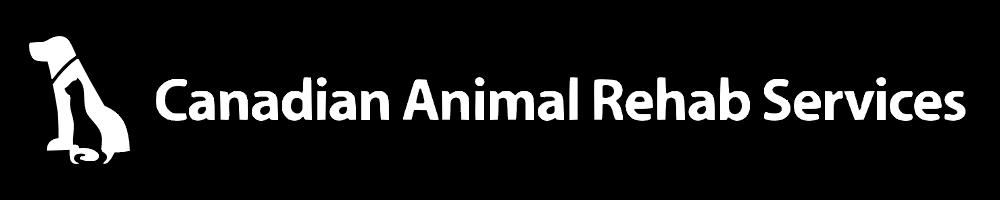 Canadian Animal Rehab Services